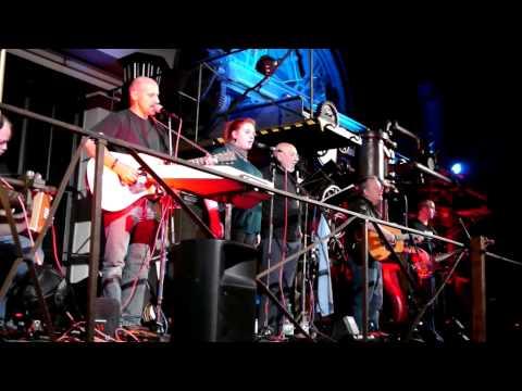 An Rinn - Das Steigerlied - Live Im Bergwerksmuseum Ibbenbüren 21.11.2014 video