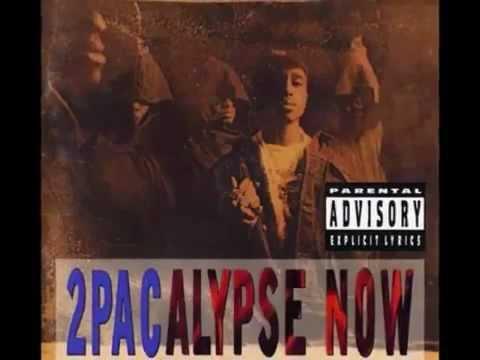 2PAC - Soulja