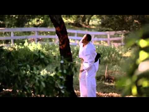 Steven Seagal - Hard to Kill - Meditation & Training Scene