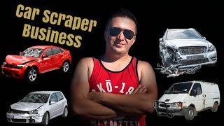 How To Start an Auto Scraper Used Parts Dealer Business & Make one million Dollars Per Year Income