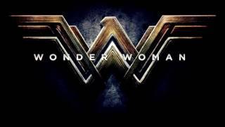 Download Lagu Wonder Woman Trailer Song - Warriors [DRUMS] Gratis STAFABAND