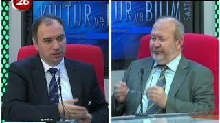 Kültür ve Bilim Saati | ESOGÜ Doç.Dr.Kadir Demirci