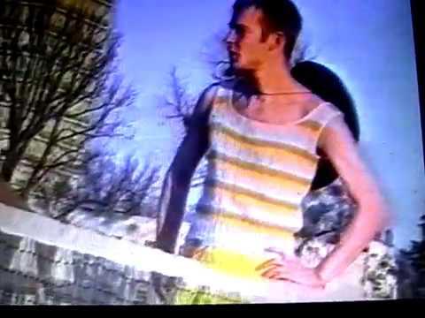 Fashion Dance With Michael Jackson Semi Nude Men Getting Down! video