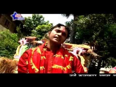 Sari Duniya Me | Bhojpuri New Hit Mata Ki Bheinte | Abhimanu Kumar, Jai Karan Dangi video