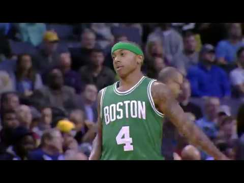 Isaiah Thomas scores career hi...