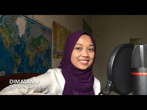 Di Matamu - Sufian Suhaimi (cover)