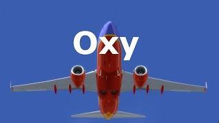 Không khí hành khách thở trên máy bay được lấy từ đâu?