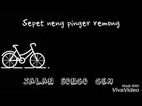 Tulisan Bergerak Viva Video (Kalah Cepet Cover Via Vallen)