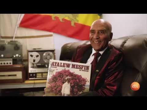 Reyot - Interview with Artist Ayalew Mesfin