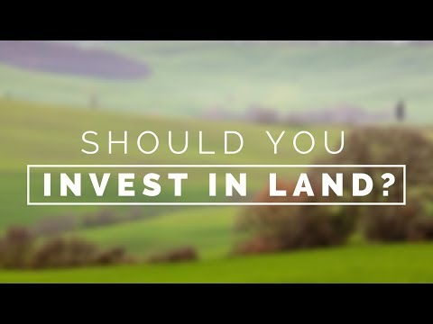 The Hidden Benefits of Raw Land Investing - Why You Need Vacant Land In Your Real Estate Portfolio