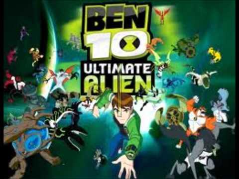 Ben 10 Omniverse vs Ben 10 Ultimate Alien All Aliens in Ben 10