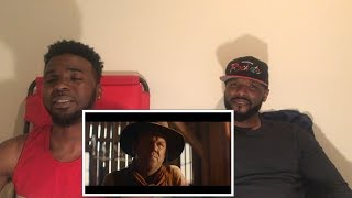 The Sisters Brothers Official Trailer Reaction