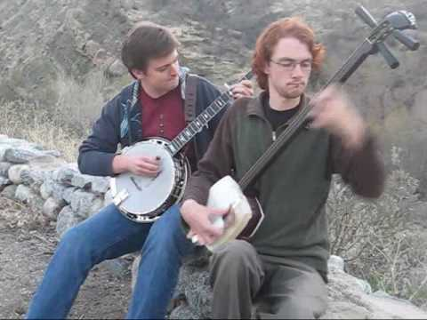 Misc Country - Dueling Banjos