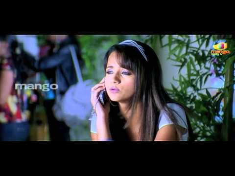 download bujjigadu movie scenes trisha comedy fight