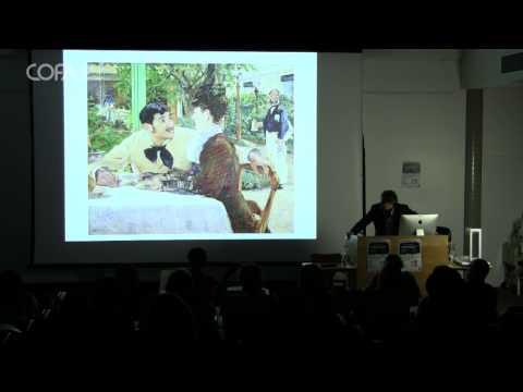 COFA Talks - Looking at Looking at Leisure: Manet's Chez le Père Lathuile: en plein air (1879)