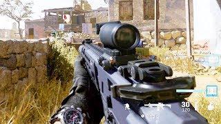 NEW M13 GAMEPLAY - Call of Duty Modern Warfare Multiplayer Gameplay