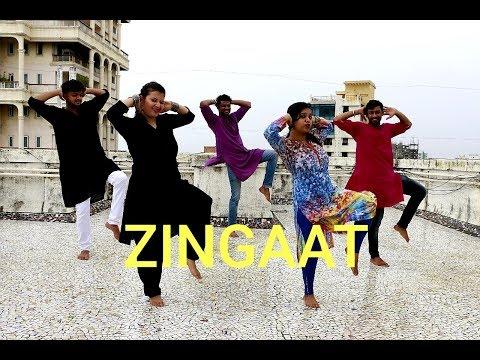 Download Lagu  ZINGAAT - SAIRAT   PASSION STRUCKK   AJAY ATUL   MARATHI   FUSION Mp3 Free