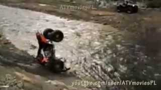 #17 ATV Epic Crash Compilation Fail crashes Quad Accidents Cross