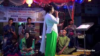 Bangla Baul Songs By Singer Runa And Papiya Shorkar - Iskandar Shah 2017