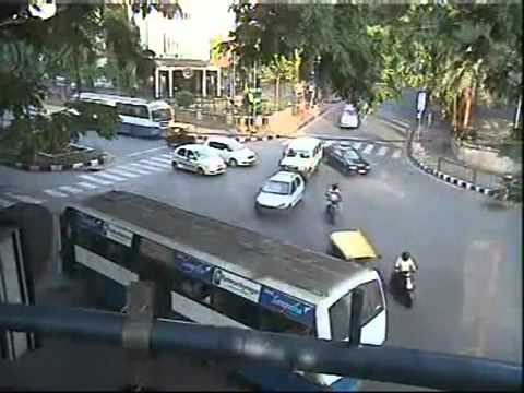 Подборка аварий в Индии