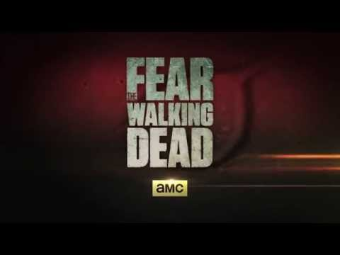 Fear The Walking Dead - Teaser #1