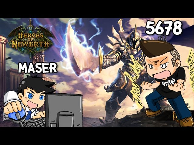 Hon เกรียนๆ Let's play Gladiator จังหวะนี้ต้องดูมเท่านั้นBy ตั้น'5678