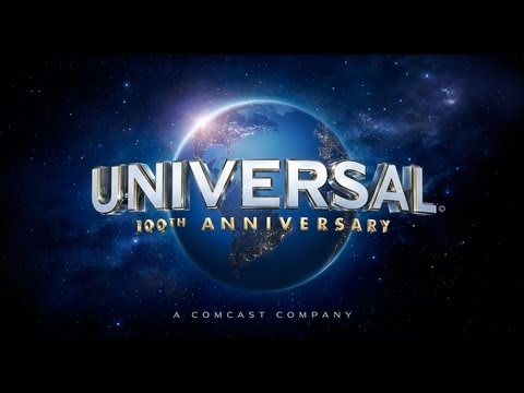 Universal Centennial Logo video