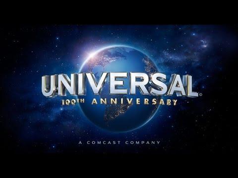 Universal Centennial Logo