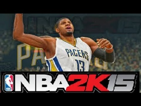 NBA 2K15 MyGM Indiana Pacers - The Debut of Al Jefferson & Iman Shumpert Ep.5
