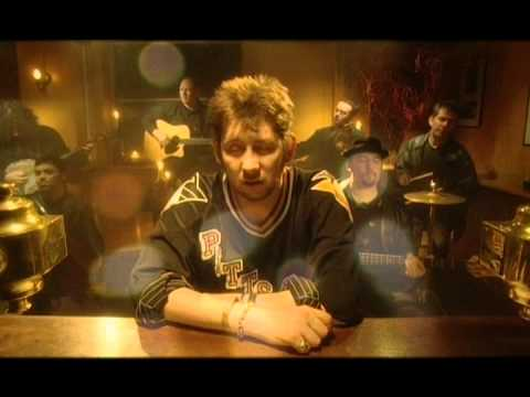 The Pogues - Lonesome Highway