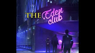 Chapter 19: The Eden club