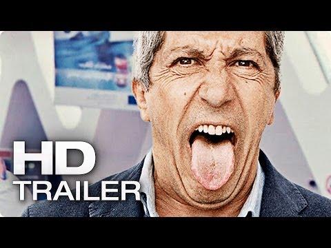 GROßE JUNGS Offizieller Trailer Deutsch German | 2014 Movie [HD]