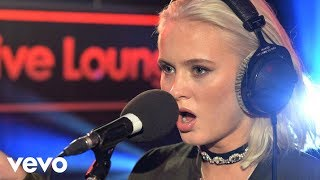 Download video Zara Larsson - Lush Life in the Live Lounge