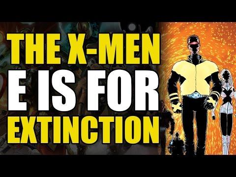 How To Un-Alive 16 Million Mutants (How To Un-Alive Superheroes)