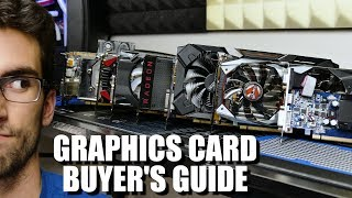 Graphics Card Buyer