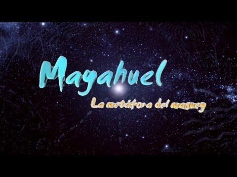 Mayahuel La metáfora del maguey ENGLISH SUBTITLES