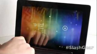 ASUS Transformer Prime with Android 4.0 Ice Cream Sandwich Review