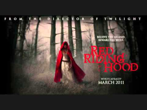 Fever Ray - The Wolf (From ''Red Riding Hood'') w/ Lyrics