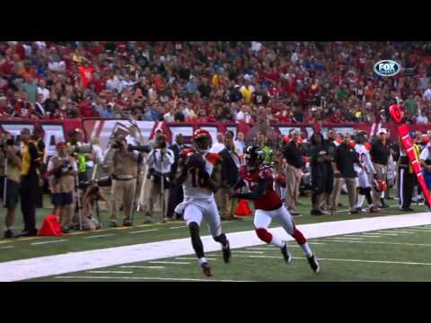 Bengals Passing Offense 2012 Highlights | Dalton To Green, Hawkins, Sanu, Gresham