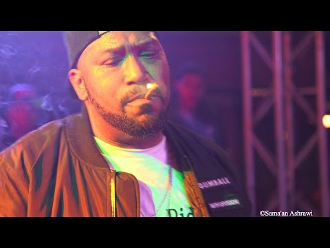 Bun B SXSW Birthday Concert: Live at Stubb's w/ ASAP Rocky, Joey Badass, Big KRIT, and more