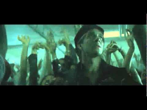 BLADE - bloodbath - rave party