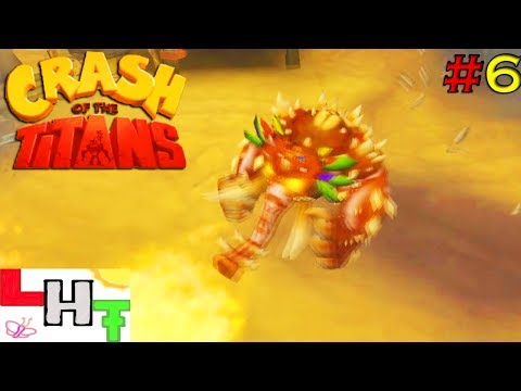 MICSODA ELEFÁNT! | Crash of the Titans #6