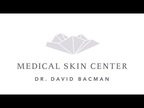 Behandlung mit Botox (Botulinumtoxin)