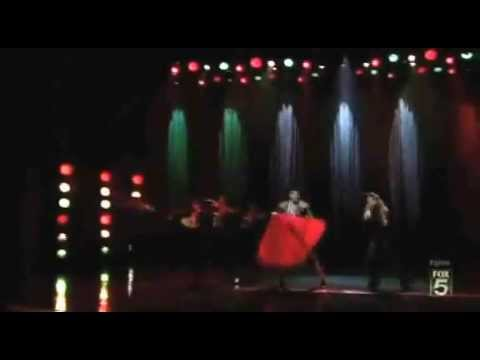 Glee - A Little Less Conversation