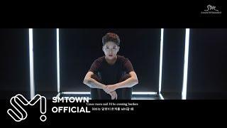 [STATION] AMBER (FX)_Borders_Music Video