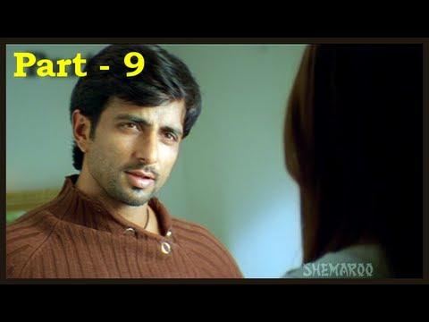 Robbery - Part 9 of 14 - Ayesha Takia - Blockbuster Hindi Dubbed...