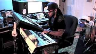 "Download Lagu Mario Live Arrangement - ""Let Me Love You"" - J-rod Sullivan Gratis STAFABAND"