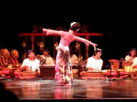 Jaipongan dance