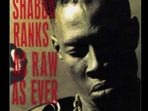Shabba Ranks - Woman Tangle video