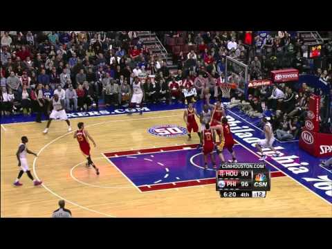 Top 10 Plays Ever By James Harden || HD || (Il Barba)